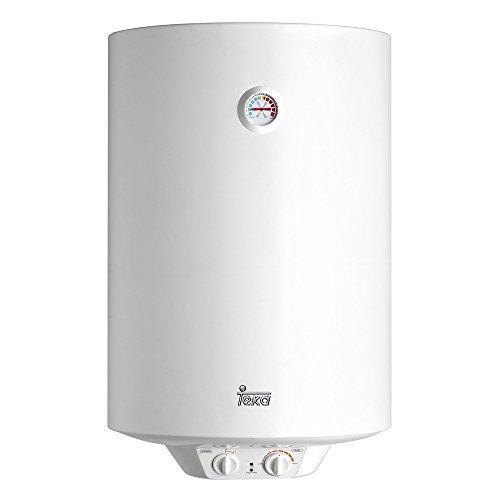 Teka Termo Eléctrico | 1500 W | 80 L | Blanco | Clase de eficiencia energética...