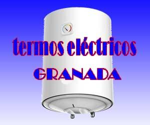 termos electricos granada